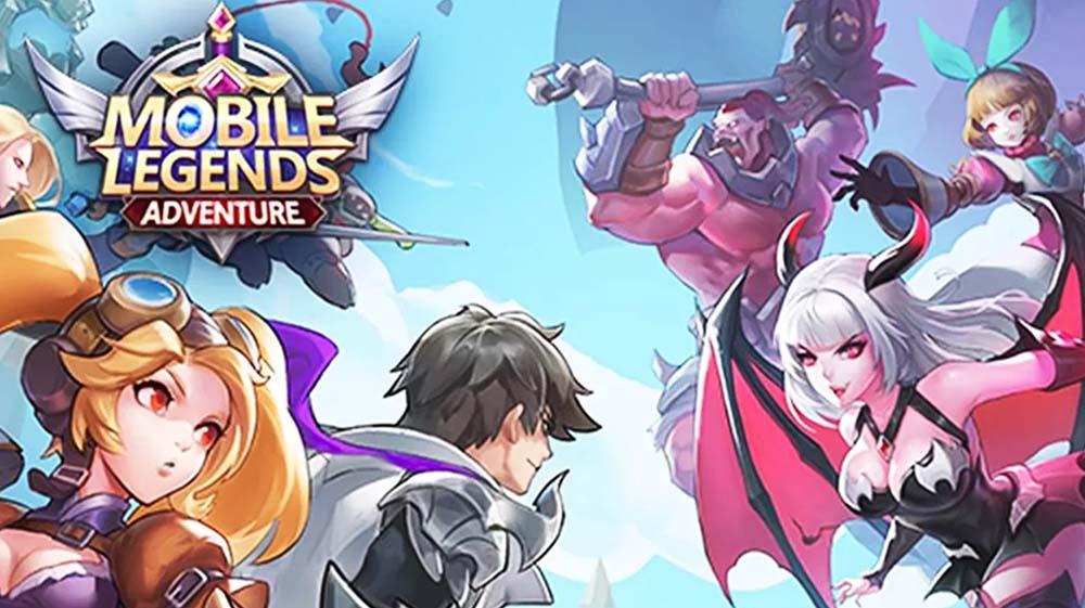 Mobile Legends Adventure Working Codes - September 2021