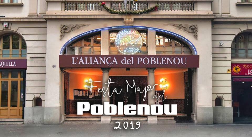 Manuel Grau Picó serà el pregoner de la Festa Major del Poblenou 2019