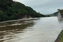 Cohidro e Defesa Civil esclarecem que barragem em Sergipe não sofreu danos com chuvas