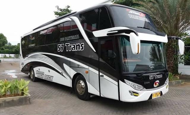 Sewa Bus Semararang Ranggawarsita