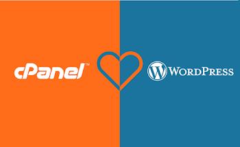 Cara Install WordPress di cPanel Melalui Softaculous