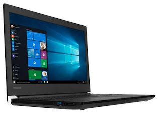 Laptop Toshiba Tecra A40 untuk Bisnis