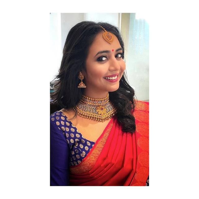 Hitha Chandrashekhar (Indian Actress) Biography, Wiki, Age, Height, Family, Career, Awards, and Many More
