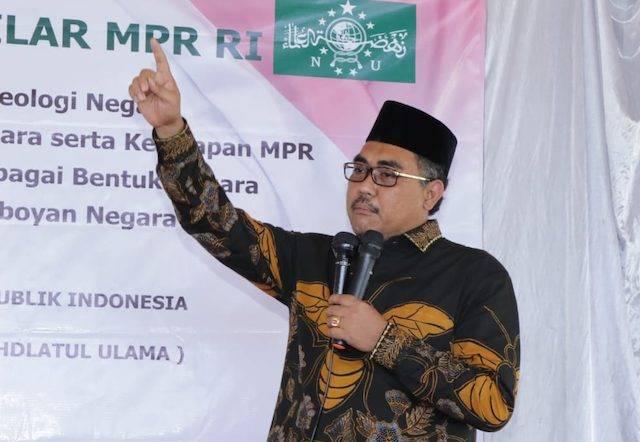 PKB: Abu Janda Merugikan dan Merusak Citra NU