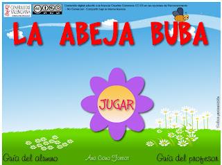http://juegosparaaprenderaleer.com/la-abeja-buba/