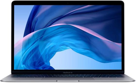 Apple MacBook Air 1.6GHz dual-core Intel Core i5
