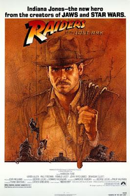 Sinopsis Film Raiders of the Lost Ark (1981)