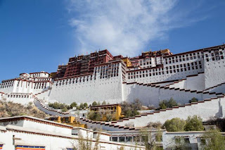 西藏旅遊、西藏自由行推薦旅行社