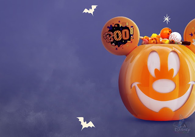 Disney Parks 2020 Halloween Collection, Walt Disney World Resort, WDW