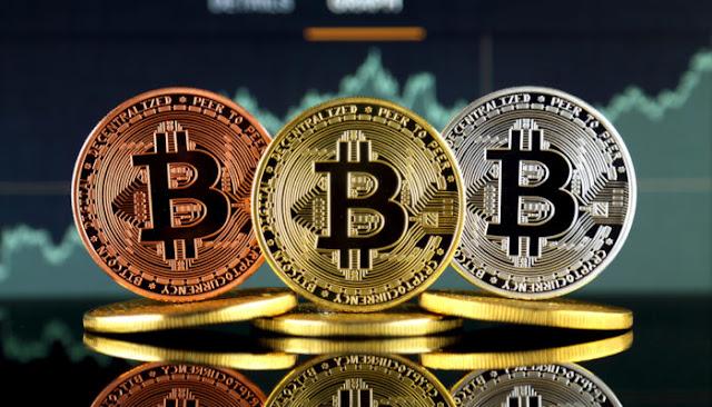 4 دول قد تتجه لإستخدام العملات الرقمية بدل العملات الورقية