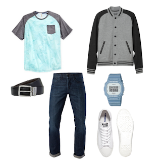 Jay Outfit