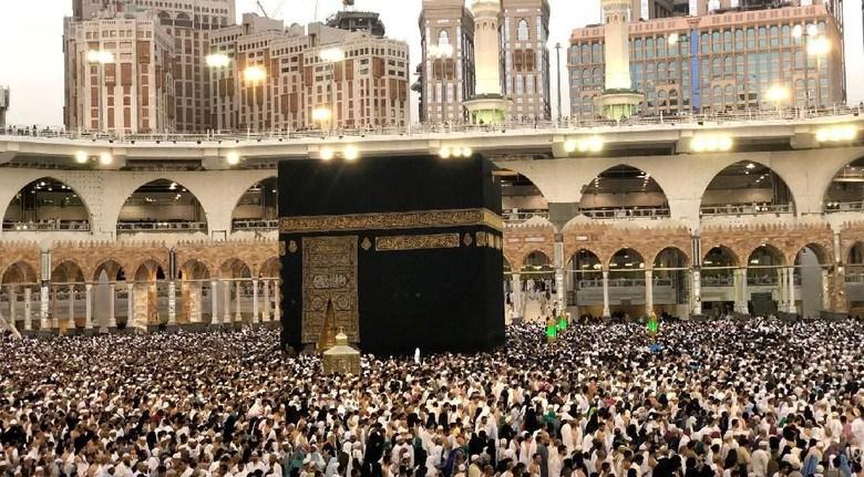Jadwal Lengkap Keberangkatan dan Kepulangan Jemaah Haji 2018