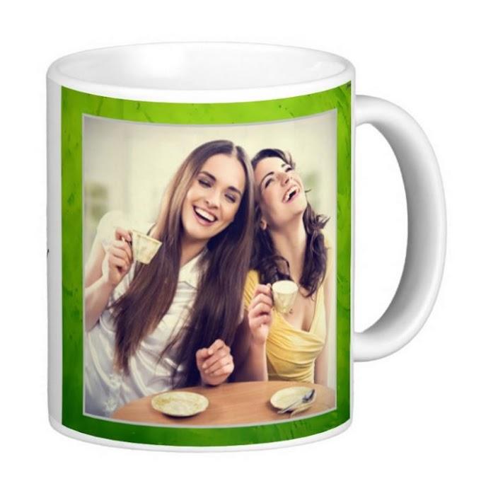 Personalised Sister Love Mug