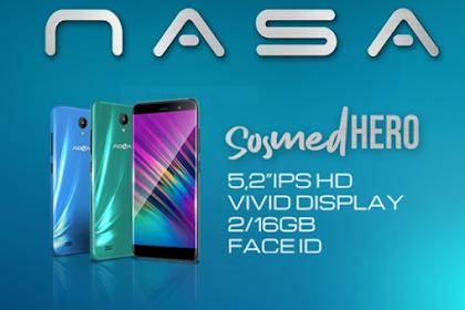 Firmware Advan NASA | 5202 | PAC