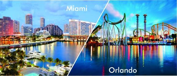 eea35eed6864e Dicas dos Amorequitos  Dicas de Miami e Orlando, Flórida, Estados ...