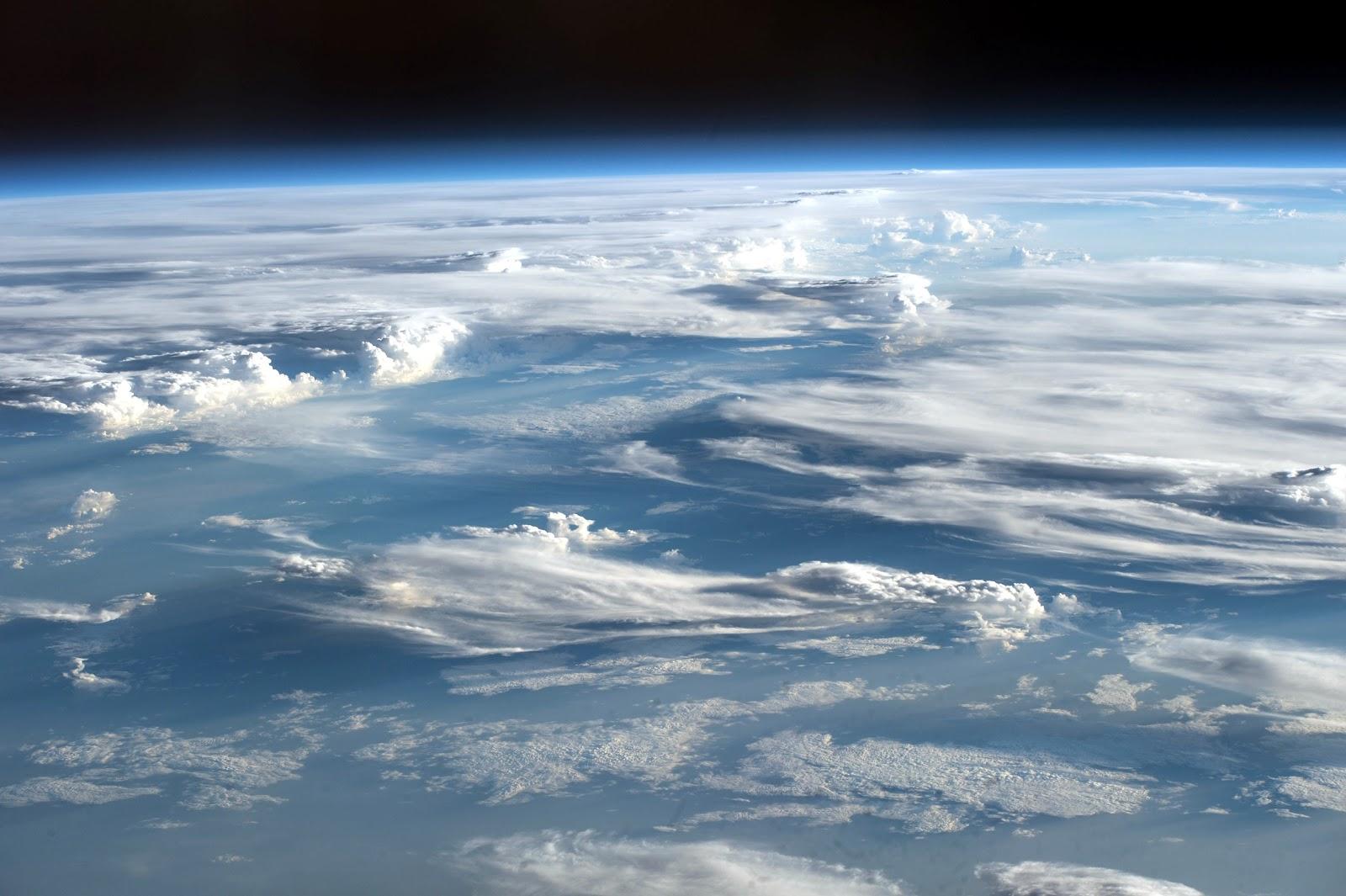 Earth Blog