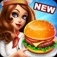 Cooking Fest : Fun Restaurant Chef Cooking Games Unlimited (Gold - Diamond) MOD APK