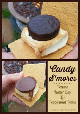 http://cookandcraftmecrazy.blogspot.com/2015/05/candy-smores.html