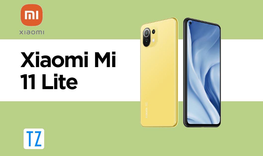 Xiaomi Mi 11 Lite Price in Pakistan & Specifications