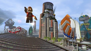 LEGO Marvel Super Heroes 2 Full indir