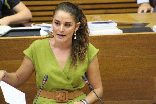 Mollà anuncia la Ley de Cambio Climático y la Agencia de Cambio Climático como ejes de sus departamentos políticos para la legislatura