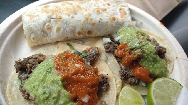 """Taco Chukis Restaurant Review """"Northwest Mexican Food!?"""""""