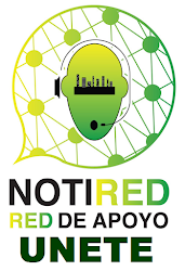 SISTEMA NOTIRED,  RED DE APOYO