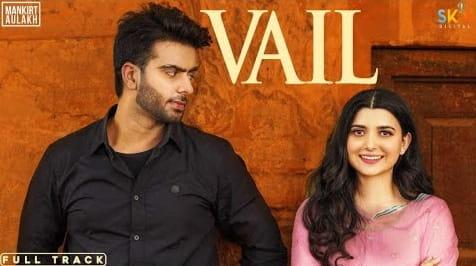 वेल Vail Lyrics in Hindi - Mankirt Aulakh