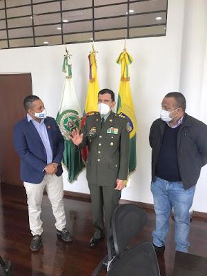 hoyennoticia.com, Riohacha volverá a tener Policía de Tránsito