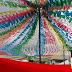 Ruas de Mairi ganham colorido especial para as festas de São João