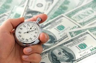 إربح 1,66 $ دولار من كل ساعة تقضيها في الانترنت