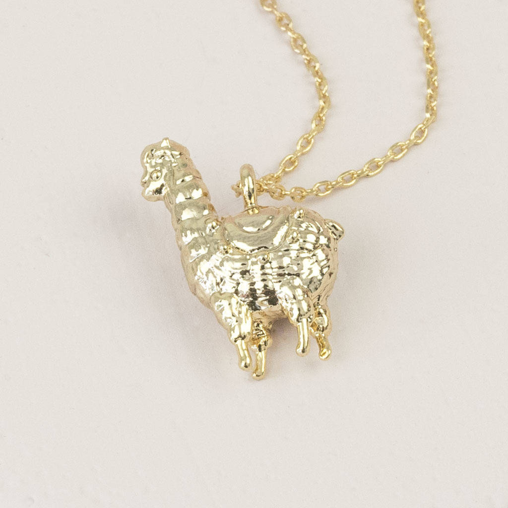 Lisa_angel_llama_necklace