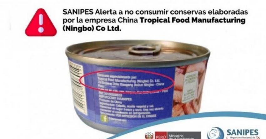 ANISAKIS: Conoce los riesgos de las conservas contaminadas con parásitos [VIDEO]