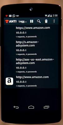 Tutorial hack android orang lain dari jarak jauh lewat ip address