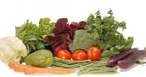 5 Jenis Makanan Pembunuh Sel Kanker Payudara Paling Ampuh