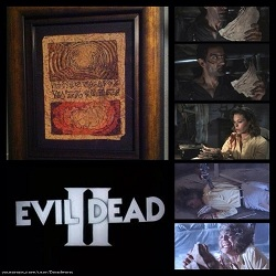 Evil Dead News - News Related To The Evil Dead Franchise