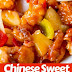 Chinese | Sweet And Sour Chicken