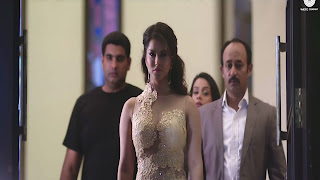 Sunny Leone Entry Photo In Beiimaan Love Hindi Movie
