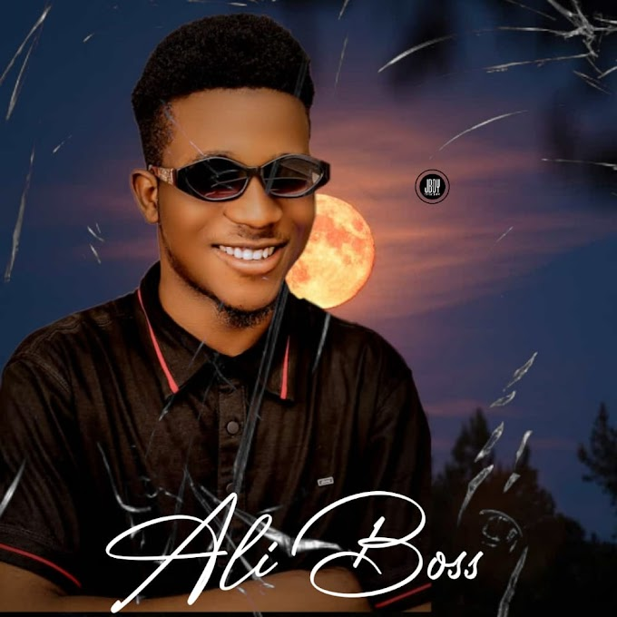 MUSIC : ALI BOSS - Dawo