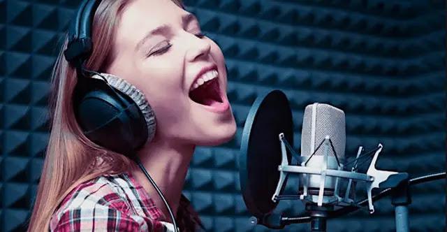 Cara Agar Suara Bagus - Kontrol dan Skala Vokal