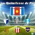 Liga Quimilense: Programación semifinales ida.