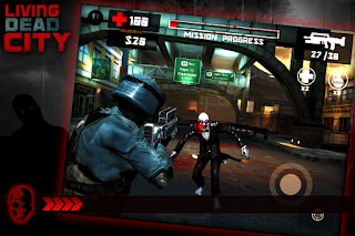 Living Dead City MOD v1.2 Apk (Unlimited Money) Terbaru 2016 2