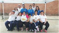 Φεστιβάλ «ΕΥ ΖΗΝ» στην Τεχνόπολη του Δήμου Αθηναίων Συμμετοχή αθλητών Special Olympics Π.Ε. Εύβοιας στο άθλημα του Bocce