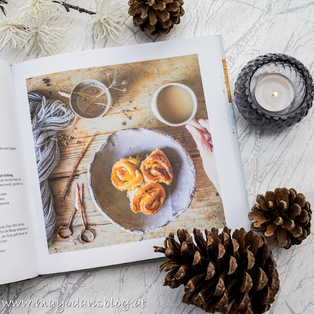 Buch Wunderbarer Winter
