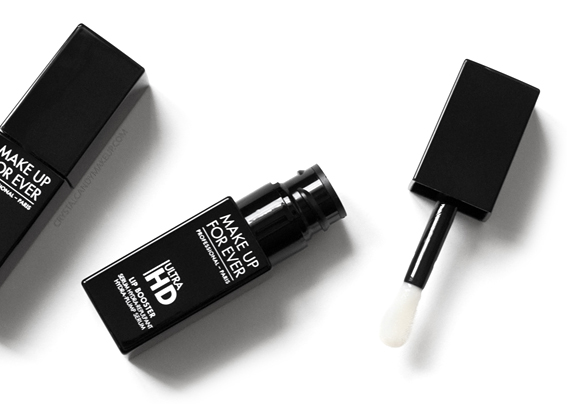 Make Up For Ever Ultra HD Lip Boosters Serums