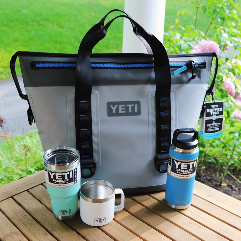 Sample Sale Mom Blog: Two Great Sales on Yeti (Perfect Father's Day