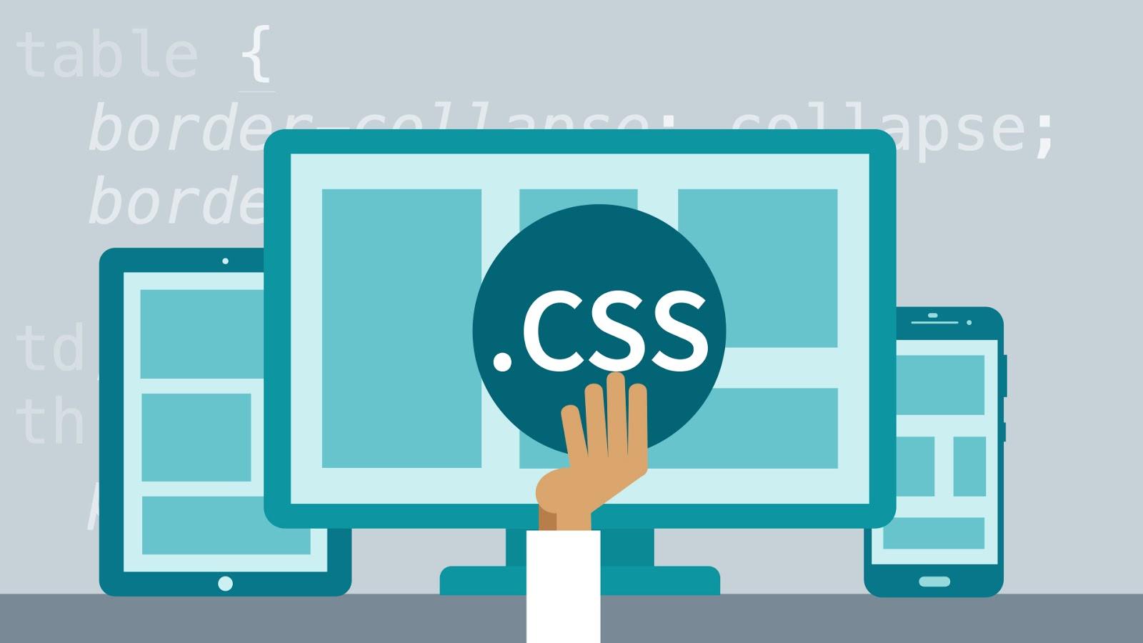 Pengertian CSS - Baru Ngoding