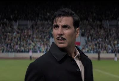 Akshay Kumar Looks, Images from Gold Movie, Gold Hindi Movie Images, Gold Movie Images & Wallpapers, Gold Movie