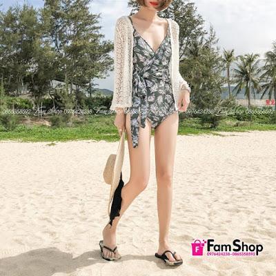 Shop đồ đi biển tại Láng Hạ