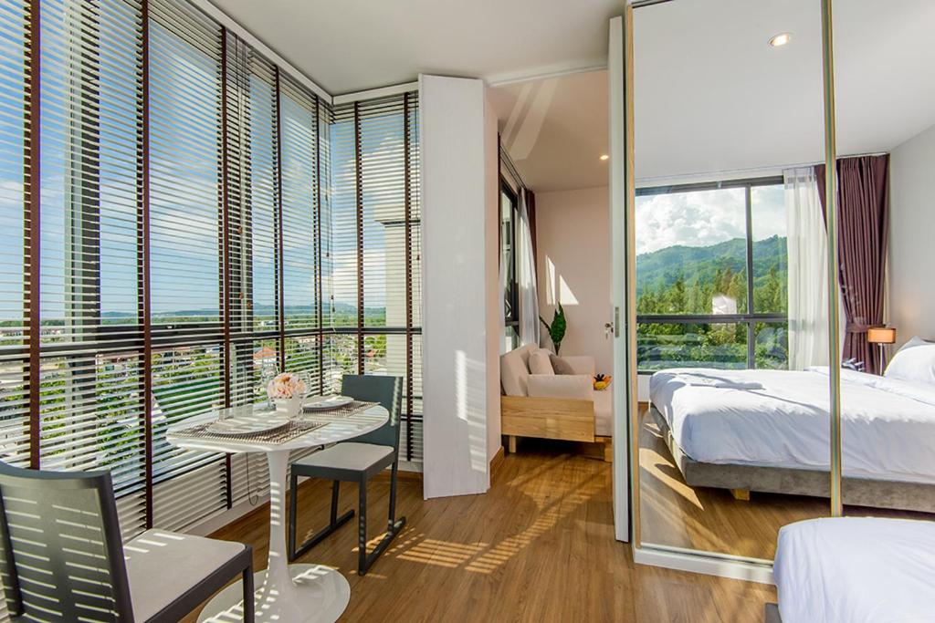 hill myna condotel review phuket nice and cheap hotel